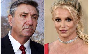 Britney Spears a demandé la levée de sa tutelle et déclaré que son père Jamie méritait «d'aller en prison».