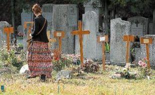 Cette année, le collectif a recensé 115 personnes décédées dans l'isolement.