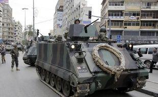 Le Liban se retrouve samedi sans gouvernement après la démission surprise du Premier ministre Najib Mikati à un moment troublé de son histoire en raison des profondes divisions que suscite la guerre civile qui ravage la Syrie voisine.