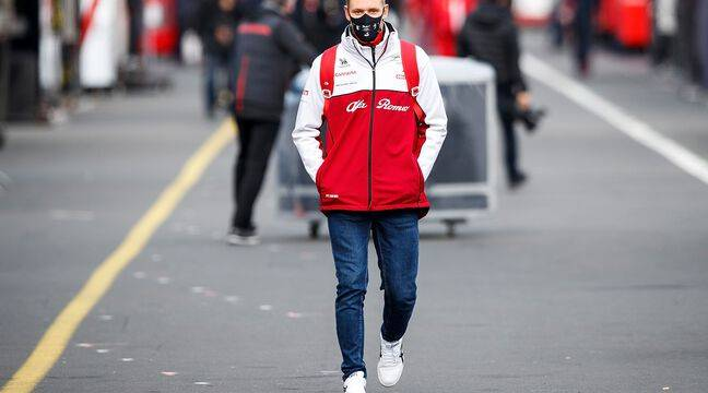 Le fils de Michael Schumacher va conduire en F1 l'an prochain