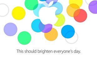 Apple a officialisé un événement pour le 10 septembre 2013, lors duquel il devrait présenter les iPhone 5S et 5C.