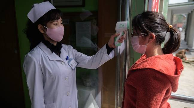 La Corée du Nord assure n'avoir eu aucun cas depuis le début de l'épidémie