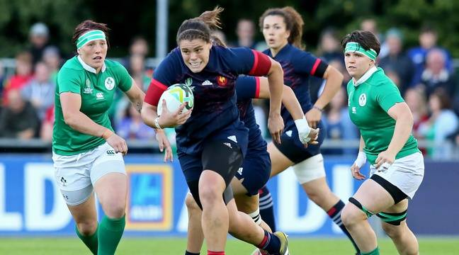 Toulouse france irlande ernest wallon pour d buter le tournoi des vi nations 2018 - Coupe des 6 nations 2015 ...