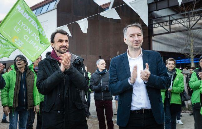 Résultats des municipales à Lyon : Ils sont novices en politique mais ils ont tout raflé dimanche soir, qui sont les nouveaux écologistes de Lyon?