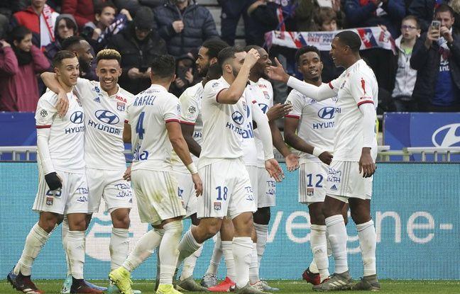 OL-TFC: «La course au podium est relancée» mais ce Lyon avec «très peu de rythme» ne convainc toujours pas