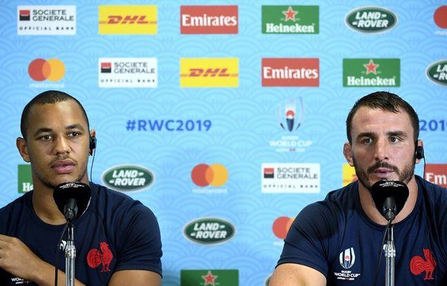 Rugby : Gaël Fickou et Louis Picamoles rendent hommage à leur ancien coach au Stade Toulousain Guy Novès