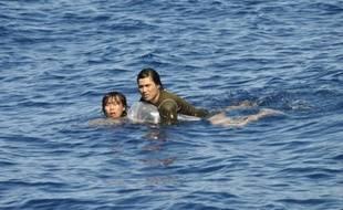 """Quatre vietnamiens ont expliqué avoir sauté en pleine mer de leur bateau de pêche, jeudi, pour échapper aux sévices qu'ils subissaient à bord, a témoigné dimanche leur traducteur, qui a qualifié leurs conditions de travail d'""""esclavagisme moderne"""""""