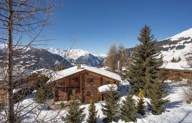 Airbnb s'est attaqué au marché des stations de ski il y a 18 mois.