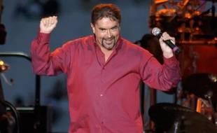 Le chanteur Eric Morena s'est éteint à l'âge de 68 ans.