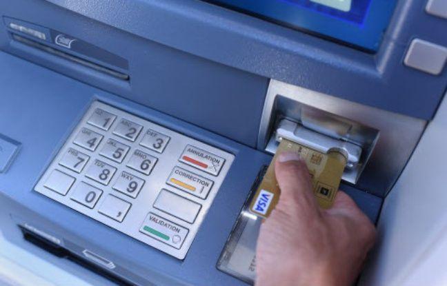 Brest: Il balançait ses excréments sur les distributeurs de banque