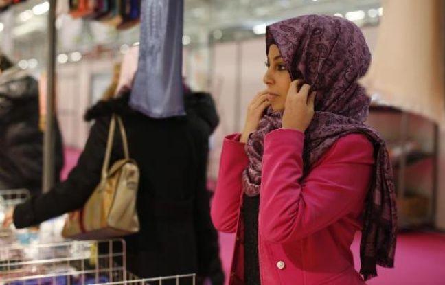 29eme rencontre annuelle des musulmans de france au bourget 2016