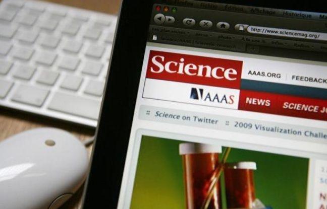 L'essai clinique ayant montré que les antirétroviraux permettaient d'éliminer quasiment le risque de transmission du virus du Sida par des séropositifs est, selon le palmarès annuel de la revue Science publié jeudi, l'avancée scientifique la plus importante de 2011.