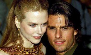 Tom Cruise et Nicole Kidman 30 millions d'euros Après 9 ans de mariage, le couple le plus glamour d'Hollywood entame une procédure de divorce en février 2001. Un accord à l'amiable est trouvé dix mois plus tard. Tom Cruise conserve la propriété du Colorado et les avions. Nicole Kidman récupère la maison de L.A. et celle de Sydney.