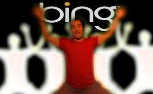 RockCookieBottom, vainqueur du concours organisé par Microsoft pour son moteur de recherche Bing