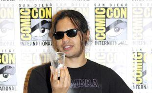 L'acteur de «The Flash» Carlos Valdes