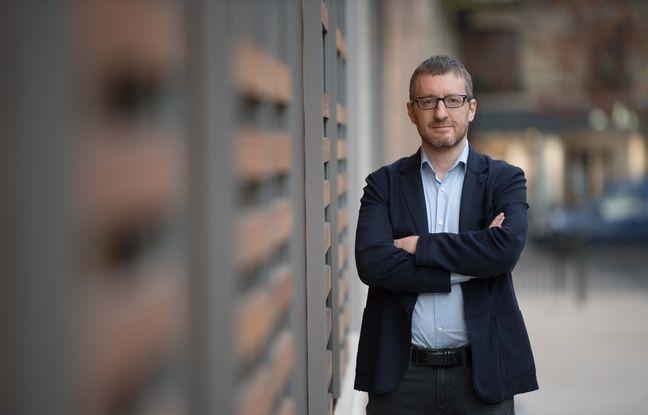 Arnaud Rosier, cardiologue à Massy et co-fondateur d'Implicity, plateforme qui compile toutes les données des pacemakers et trie les alertes importantes.