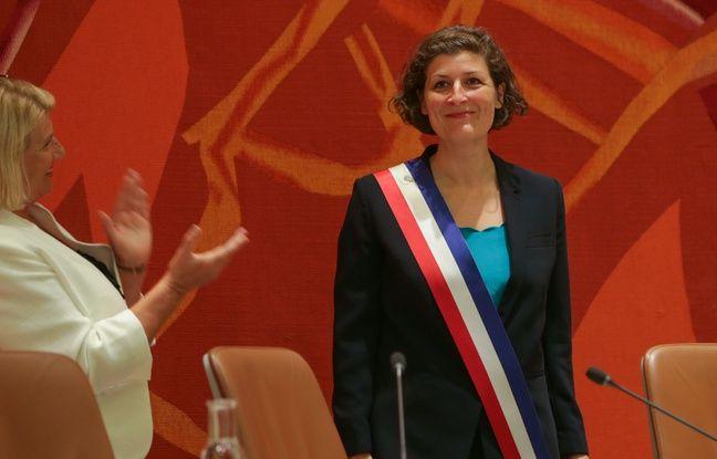 Elections municipales à Strasbourg: Avec Jeanne Barseghian élue maire, place à la nouvelle génération