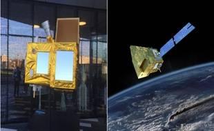 Le satellite Microcarb sera expédié dans l'espace en 2020.