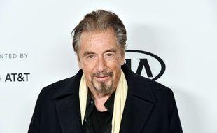 Al Pacino pourrait incarner un chasseur de nazis.