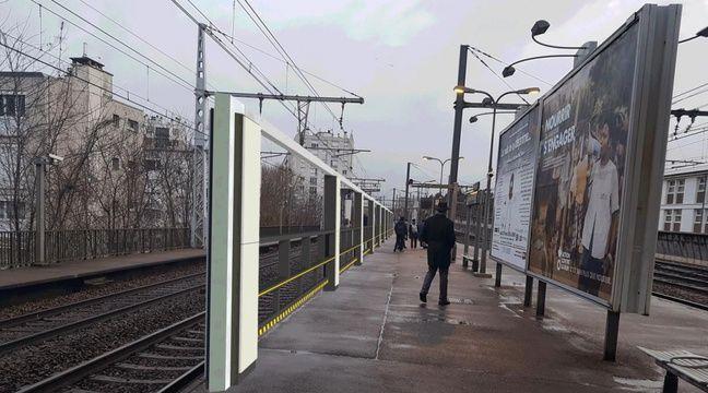 Ile-de-France: C'est quoi les rideaux de quais qui vont être installés dans les gares SNCF?