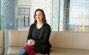 Aujourd'hui conseillère régionale UMP, Anne-Sophie Taszarek se dit toujours «de gauche» même si elle a quitté le PS.