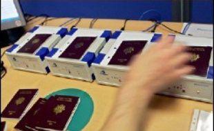 Le ministère tchèque de l'Intérieur a annoncé vendredi à Prague avoir lancé système de délivrance de passeports sécurisés comprenant les données biométriques.