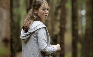 Andrea Berntzen dans «Utøya, 22juillet» d'Erik Poppe