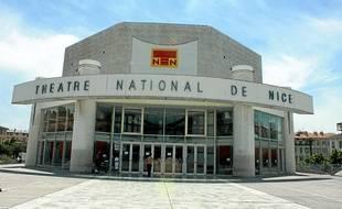 Le théâtre de Nice accueille chaque année 155000 spectateurs (archives).