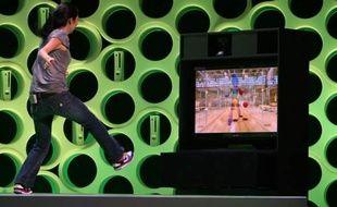 Project Natal, de Microsoft, qui permet de jouer avec tout son corps, ne sortira pas avant 18 à 24 mois