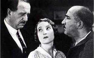 Adaptation de Fanny, de Marcel Pagnol