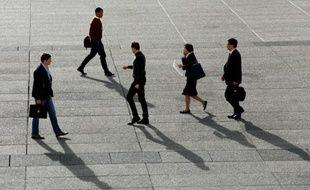 Les cadres sont aujourd'hui plus des experts que des managers