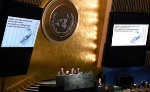Pour Moscou, l'EI n'est pas le seul groupe terroriste opérant en Syrie