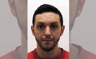 Mohamed Abrini, suspect des attentats de Paris.