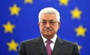 Le président de l'Autorité palestinienne Mahmoud Abbas a rappelé mercredi son opposition aux roquettes tirées par le Hamas sur le sud israélien, tout en réclamant qu'Israël soit tenu responsable de ses représailles dans la bande de Gaza.