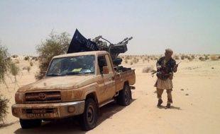 """Un mouvement islamiste, auteur de l?enlèvement dans le Sahel d?un diplomate algérien et de six de ses collaborateurs, a lancé mardi un ultimatum de """"moins de 30 jours"""" au gouvernement algérien pour satisfaire à ses revendications, a annoncé à l'AFP son porte-parole."""