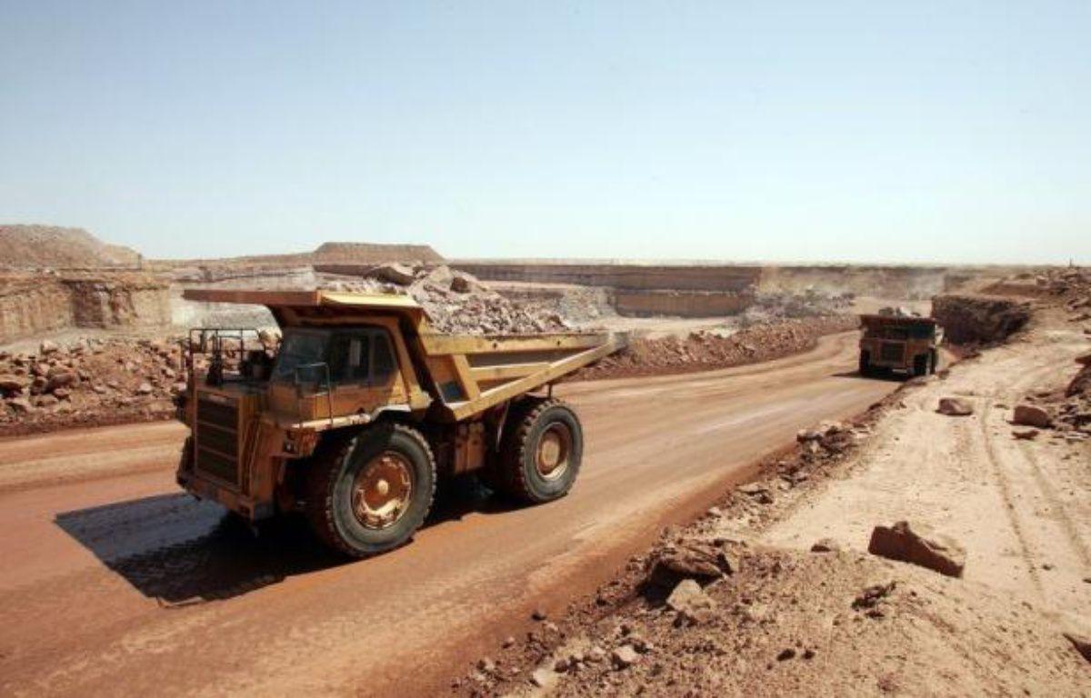 Le tribunal des affaires de Sécurité sociale (TASS) de Melun a condamné Areva vendredi pour la mort par cancer du poumon d'un ex-salarié d'une mine d'uranium du groupe français au Niger, a annoncé l'avocat de la famille de la victime. – Pierre Verdy afp.com