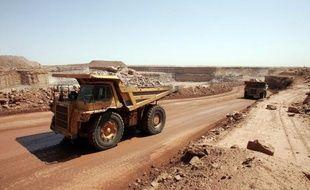 Le tribunal des affaires de Sécurité sociale (TASS) de Melun a condamné Areva vendredi pour la mort par cancer du poumon d'un ex-salarié d'une mine d'uranium du groupe français au Niger, a annoncé l'avocat de la famille de la victime.