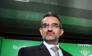 Eduardo Macia va rejoindre les Girondins dans les prochains jours.
