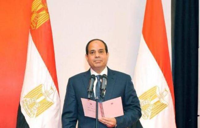 Egypte: Deuxième jour du référendum pour prolonger la présidence Sissi