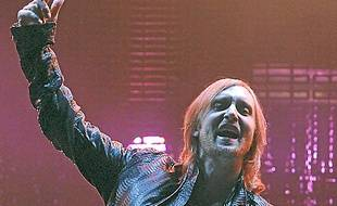 David Guetta sera le 23 juin au Dôme.