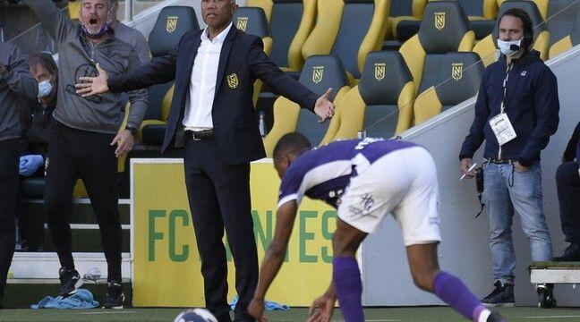 FC Nantes-TFC : Comment Antoine Kombouaré a réussi son opération sauvetage chez les Canaris