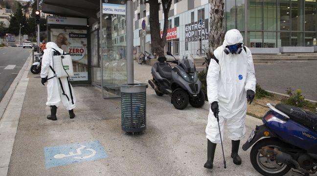 A Bordeaux, préfecture et ARS déconseillent de désinfecter les rues