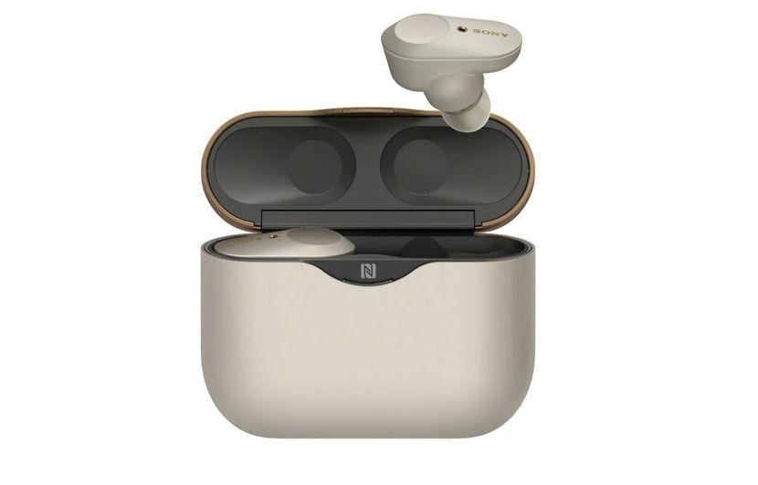 VIDEO. WF-1000XM3: Les écouteurs True Wireless de Sony s'imposent sans faire de bruit