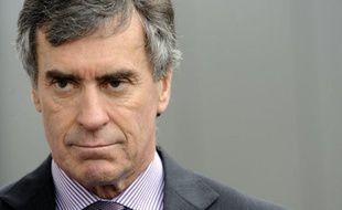 """Jérôme Cahuzac a prévenu samedi qu'il ne se laisserait """"pas impressionner"""" par les """"allégations"""" de Mediapart qui assure que l'enquête judiciaire a validé un enregistrement accréditant la thèse selon laquelle le ministre du Budget a disposé d'un compte en Suisse."""