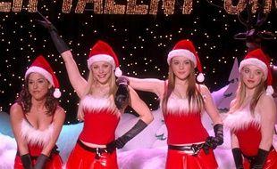 Quatre actrices pour un teen movie mythique.