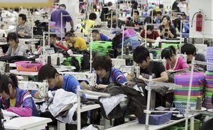 Certaines sociétés européennes pourraient quitter la Chine pour le Vietnam