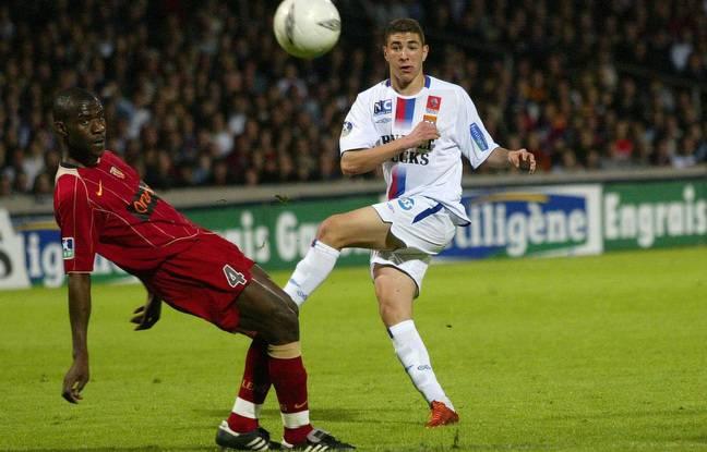 Karim Benzema a effectué ses débuts professionnels à 17 ans avec l'OL, et il y a inscrit 66 buts en 148 matchs.