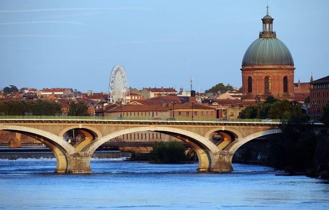 Toulouse gagne (encore) la palme de la meilleure ville étudiante