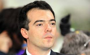 Cyril Linette, nouveau directeur du groupe
