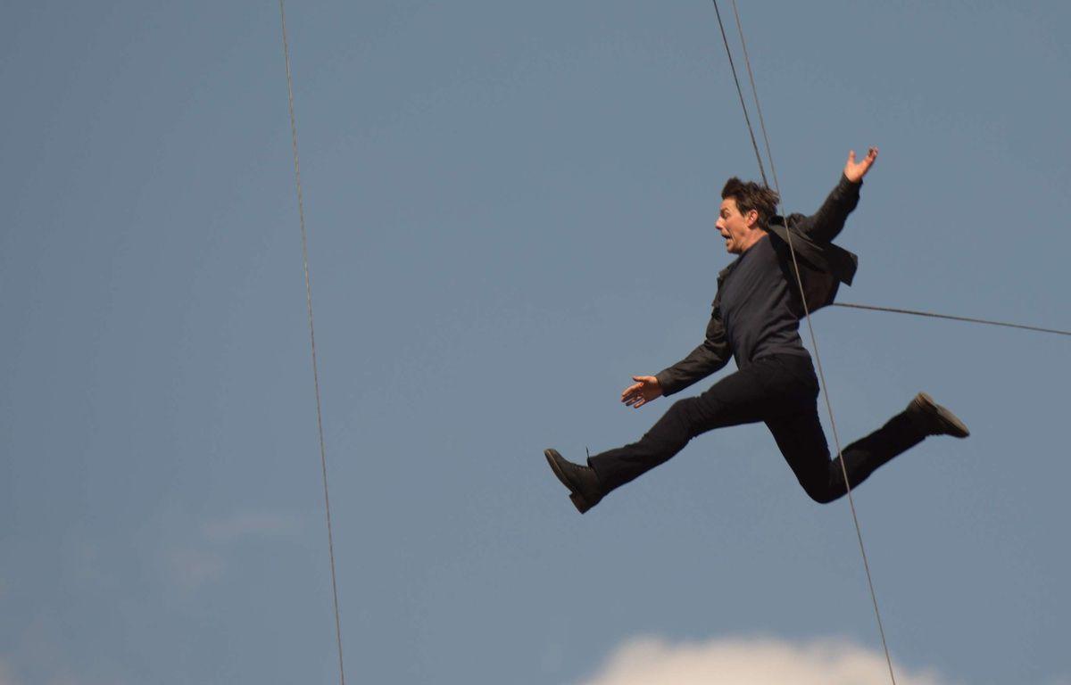 Pour Tom Cruise, la mission était cette fois vraiment impossible. – WHAA/ZDS/WENN.COM/SIPA